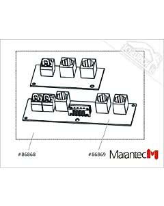 Marantec Platine Special 802 x.plus, Dynamic xs.plus Control x.plus (Ersatzteile Torantriebe)