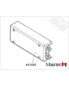 Marantec Erweiterungsgehäuse 2. Torseite für Special 805 x.plus, Dynamic xs.plus Control x.plus (Ersatzteile Torantriebe)