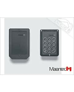 Marantec Command 201, Codetaster 1- Kanal