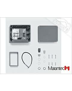 Marantec Control 401 Induktionsschleifendetektor im Gehäuse, 2-Kanal mit Richtungserkennung