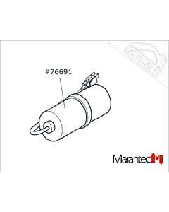 Marantec Kondensator 30 F DX, vormontiert, Dynamic xs.base (Ersatzteile Torantriebe)