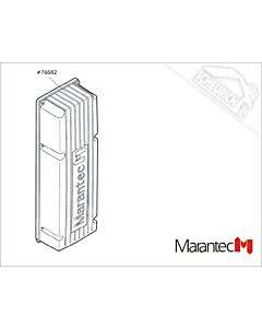 Marantec Gehäusedeckel, komplett, Dynamic xs.base (Ersatzteile Torantriebe)