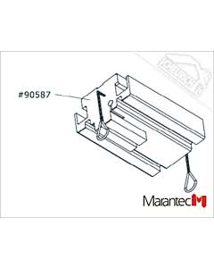 Marantec Schlitten, komplett xs.uni SG (Ersatzteile Torantriebe)