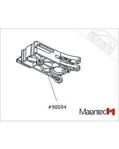 Marantec Umlenkung Antrieb, komplett xs.uni SG (Ersatzteile Torantriebe)