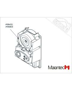Marantec Control x.22, 230 V, komplett, Dynamic vario DC (Ersatzteile Torantriebe)