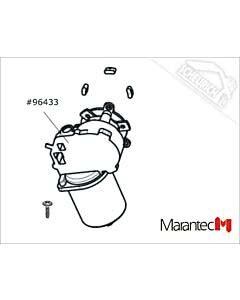 Marantec Motoreinheit, komplett, Dynamic vario DC (Ersatzteile Torantriebe)