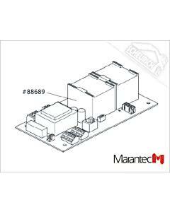 Marantec Platine Control xs.plus 3 PH, Dynamic xs.plus (Ersatzteile Torantriebe)