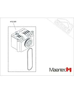 Marantec Positionsbox DX SG I=35,0, Dynamic xs.plus (Ersatzteile Torantriebe)
