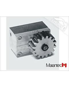 Marantec Radialdämpfer (Modul 4)