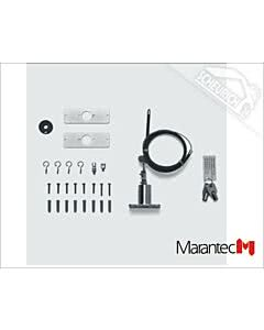 Marantec Special 317 Außenentriegelung für Antriebssysteme für Schiebetore