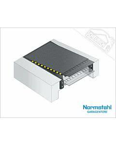 Klappkeilbrücke Normstahl LT60A (Tore)