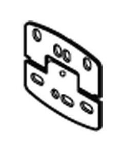 Scharnier g60 für Normstahl Entrematic Smart 42 Deckensektionaltor