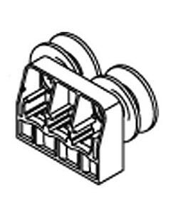 Laufwerk komplett für Normstahl Seitensektionaltor SST ab Baujahr 08/1997 (Tore)