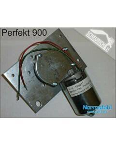 Motor für Normstahl Perfekt 900 Garagentorantrieb