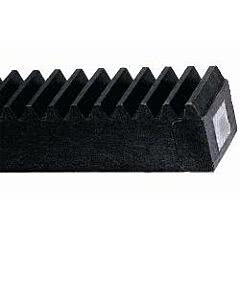 Zahnstange Kunststoff breit 400915120000
