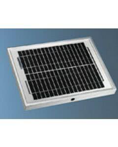 Novoferm Solarmodul für Novomatic 413 Accu