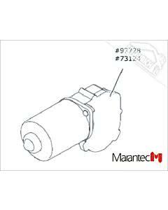 Marantec Umrüstsatz Motor, Parc 100 (Ersatzteile Torantriebe)