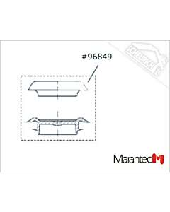 Marantec Dichtstopfen Parc 200 (3er Set), Parc 200 (Ersatzteile Torantriebe)