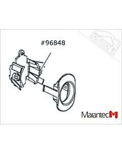 Marantec Halter für Special 632 (2er Set), Parc 200 (Ersatzteile Torantriebe)