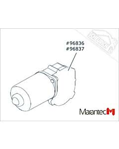 Marantec Motor, Parc 200 (Ersatzteile Torantriebe)