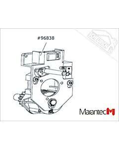 Marantec Getriebeeinheit, Parc 200 (Ersatzteile Torantriebe)
