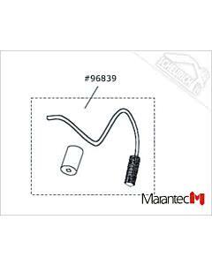 Marantec Referenzpunktschalter Parc 200 mit Magnet, Parc 200 (Ersatzteile Torantriebe)