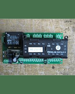 Chamberlain Steuerung 041G-AS210B für Industrietorantriebe, 230/400 V
