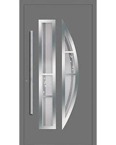 Klauke Aluminium-Haustüre SCH0089