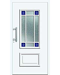 Klauke Aluminium-Haustüre SCH0100
