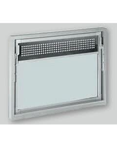 Scheurich Heizraumfenster, einflügelig