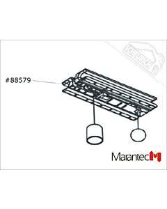 Marantec Führungsschlitten, Antriebsschienen Comfort 211, 220.2, 250.2, 252.2 (Ersatzteile Torantriebe)