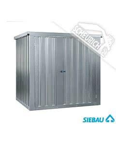 Material-Container MCL 111 Siebau