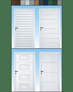 Novoferm Garagen-Nebentüre ISO45