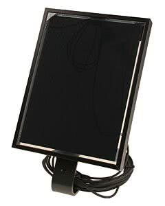Aperto Solarpanel/-modul für X-Box Garagentorantriebe