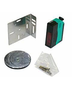 Sommer Reflektions-Lichtschranke mit Polfilter IP 67 (24-230V)