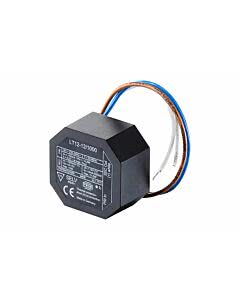 Sommer Netzteil 230V/12V/1000mA DC, 51x48x25 mm