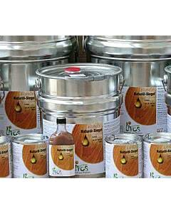 Livos 262 DUBNO - Grundieröl 0,75 Liter