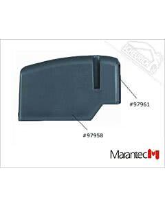 Marantec Gehäusedeckel , STA1 (Ersatzteile Torantriebe)
