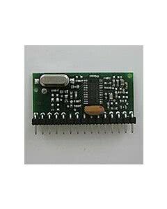 Normstahl Entrematic HF-Empfänger 433 MHz/AM für Ultra, Ultra Excellent und Magic