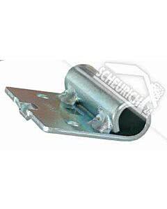 Teckentrup SW 80 Rollenhalter 60 mm breit verzinkt (TORANTRIEBE)