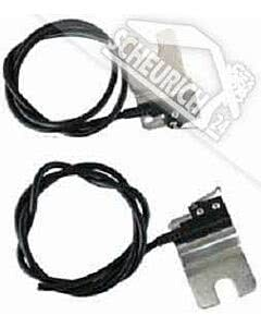 Teckentrup Vorpack Mikroschalter Seilbruchsicherung für SW, SW 40, SW 80, SLW (TORANTRIEBE)