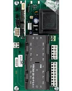 Teckentrup Steuerungsplatine für CS100 230/400V 3Ph für SW, SW 40, SW 80, SLW (TORANTRIEBE)