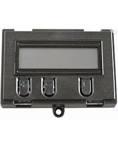 Teckentrup LCD Monitor für Steuerung CS 300 für SW, SW 40, SW 80, SLW (TORANTRIEBE)