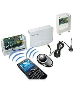 Tousek GSM 300 RS 868, 12V-24V AC/DC