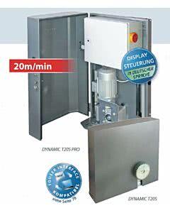 Tousek Schiebetorantrieb Dynamic T20S PRO