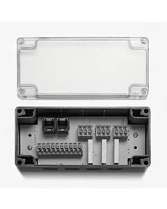 Hörmann Universaladapterplatine UAP 1 zur Erweiterung mit Zusatzfunktionen