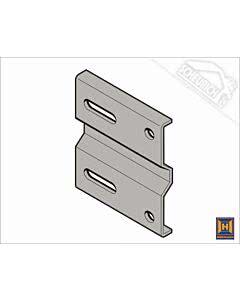 Hörmann Verschlussplatte für Industrie-Sektionaltor (Ersatzteile Tore)