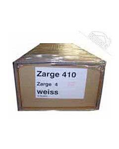 Teckentrup Zargenpakete verzinkt für GSW 20 und GSW 40