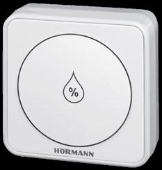 Hörmann Luftfeuchtigkeitsaußensensor HKSA