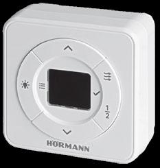 Hörmann Luftfeuchtigkeitsinnensensor HKSI‑1
